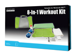 Konig Fit Kit 8-in-1 (Wii)