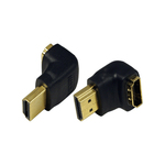 LogiLink HDMI male - HDMI female (AH0007)