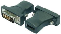 LogiLink DVI-D male - HDMI female (AH0001)