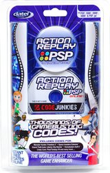 Datel Action Replay (PSP)