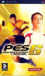 Pro Evolution Soccer 6 DS