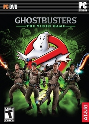 Ghostbusters The Video Game PC