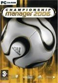Championship Manager 2006 PC