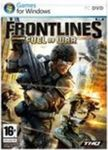 Frontlines Fuel Of War PC