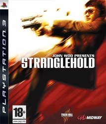 John Woo Presents Stranglehold PS3