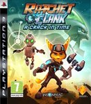 Ratchet And Clank A Crack In Time PS3