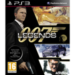 007 Legends PS3