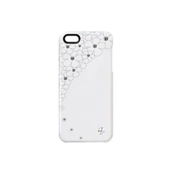 Trexta Crystal Flower White (iPhone 5/5s/SE)