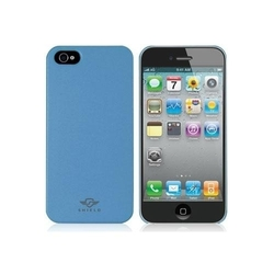 Shield Classic S-3 Blue (iPhone 5/5s/SE)