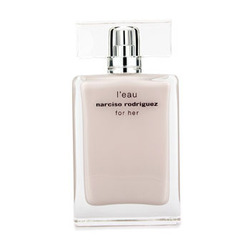 Narciso Rodriguez L'Eau For Her Eau de Toilette 50ml