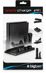 Bigben Interactive Move Stand Charger PS3