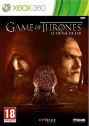 A Game Of Thrones XBOX 360