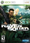 Raven Squad Operation Hidden Dagger XBOX 360