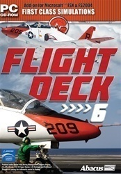 Flight Deck 6 PC