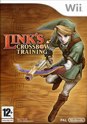 Link's Crossbow Training (Game Only) Wii