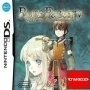 Rune Factory A Fantasy Harvest Moon DS