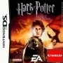 Harry Potter And The Goblet Of Fire DS