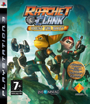 Ratchet And Clank Quest For Booty PS3