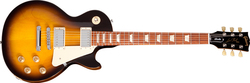 Gibson Les Paul Studio Vintage Sunburst Chrome