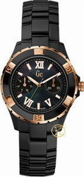 Guess Gc Collection Watch X69004L2S