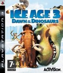 Ice Age 3 Dawn Of The Dinosaurs PS3
