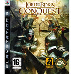 The Lord Of The Rings Conquest PS3