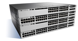 Cisco Catalyst 3850-24P-L