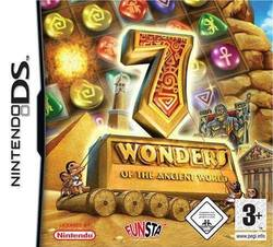 7 Wonders of the Ancient World DS