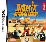Asterix at the Olympic Games DS