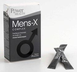 Power Health Mens X 24 sticks