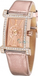 Iceberg Pink Leather Strap IC601-96