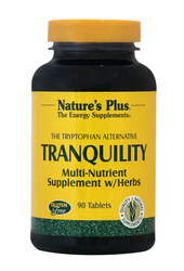 Nature's Plus Tranquility 90 ταμπλέτες