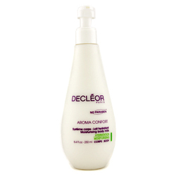 Decleor Aroma Confort Moisturizing Body Milk 250ml