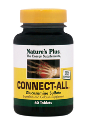 Nature's Plus Connect All 60 ταμπλέτες