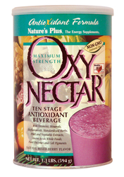Nature's Plus Oxy Nectar 594gr (1.3lbr)