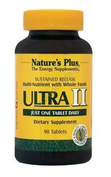 Nature's Plus Ultra Two 90 ταμπλέτες