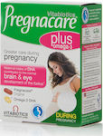 Vitabiotics Pregnacare Plus 56 ταμπλέτες