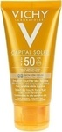 Vichy Capital Soleil BB Tinted Dry Touch Face Fluid Mat SPF50 50ml