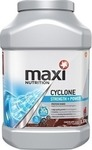 Maximuscle Cyclone 1200gr Σοκολάτα