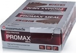 Maximuscle Promax Meal Bar 12x60gr Σοκολάτα