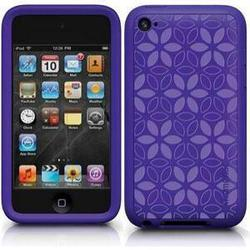 XtremeMac Tuffwrap Tatu Purple (iPod Touch 4th Gen)