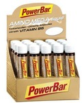 PowerBar Amino Liquid Mega 20x25ml