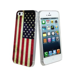 Muvit USA Flag (iPhone 5/5s/SE)