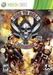 Ride to Hell: Retribution XBOX 360