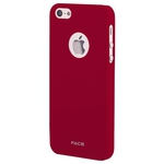 Face Shine Style Red (iPhone 5/5s/SE)