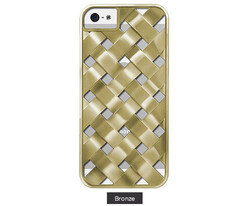 X-Doria Engage Form Gold (iPhone 5/5s/SE)