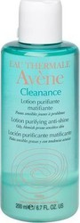 Avene Cleanance Anti-Shine Purifying Lotion 200ml