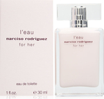 Narciso Rodriguez L'Eau For Her Eau de Toilette 30ml