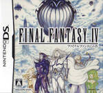 Final Fantasy IV DS