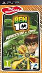 Ben 10: Protector of Earth (PSP Essentials) PSP
